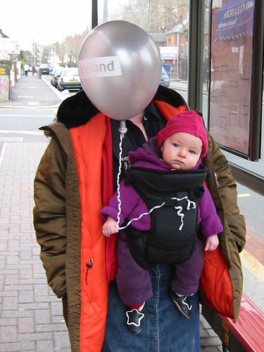 Balloon Head