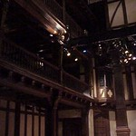 Folger Shakespearean Theater 6