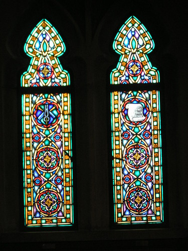 Church Stained Glass