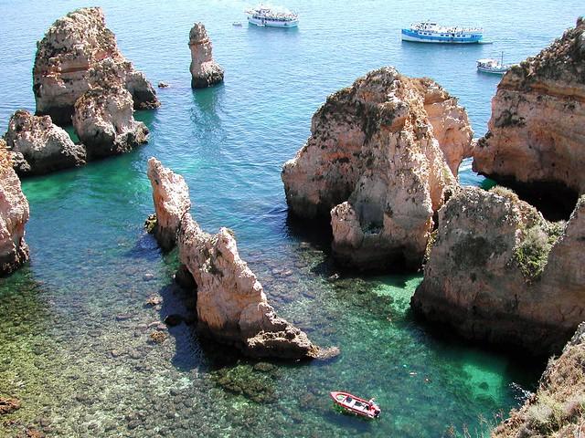 Algarve e Andaluzia