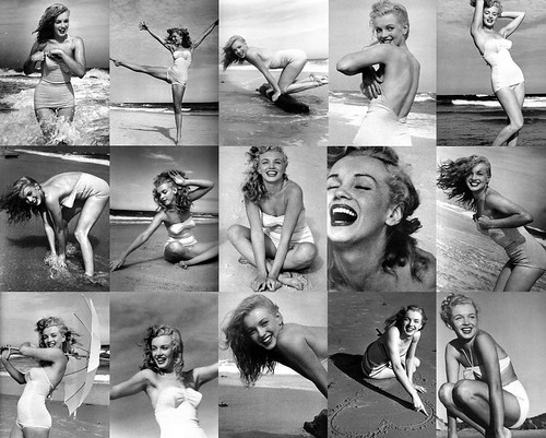 wallpaper marilyn