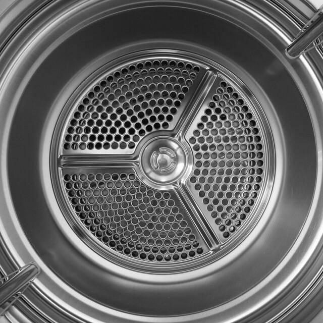 Inside Of A Dryer ~ Inside my dryer flickr photo sharing