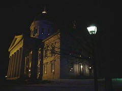 State House eve