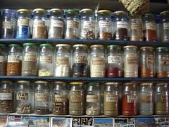 Spice Jars 2