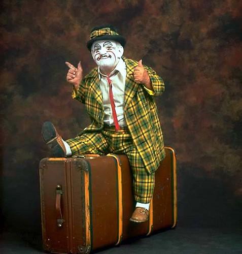 Midget Clown Pictures 32