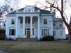 Finch House