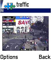 Mobile Traffic Cam Apps