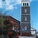Saba church by RoRRo