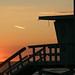 Sunset at Venice by gablackburn
