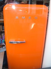 the world 39 s best photos of orange and smeg flickr hive mind. Black Bedroom Furniture Sets. Home Design Ideas