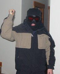 t-shirt(0.0), clothing(1.0), hoodie(1.0), outerwear(1.0), hood(1.0), costume(1.0),