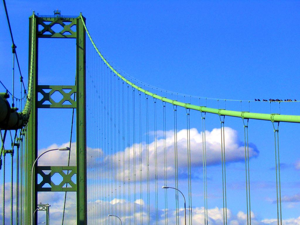 Bridge To Resurrection
