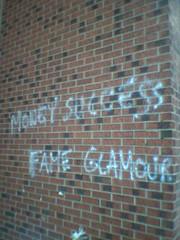 Money success fame glamour