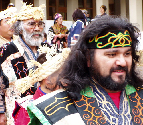 The best beards in Japan!