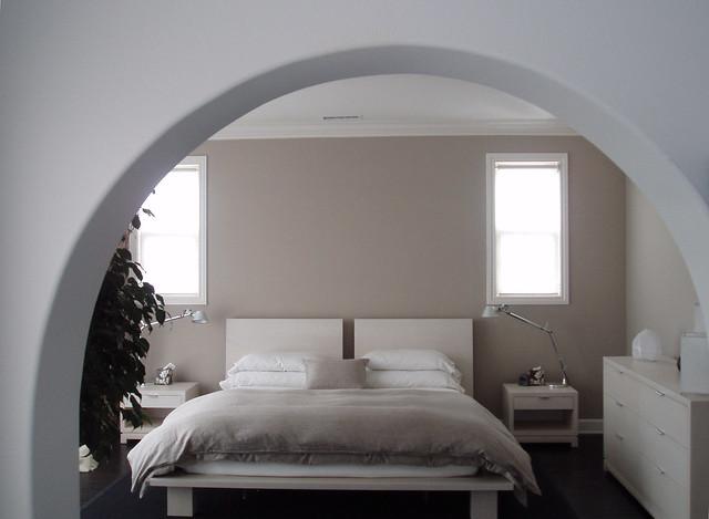 Как сделать подиум в спальне.