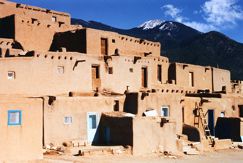 The High Road to Taos Art Tour