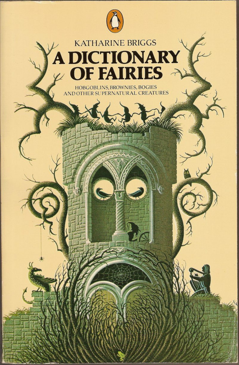 A Dictionary of Fairies