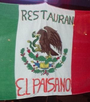El Paisano Mexican Restaurant Arnold