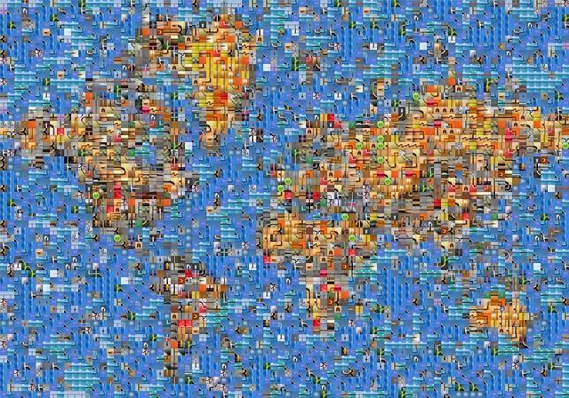 One World Tiles