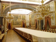 building, function hall, ballroom, interior design, aisle,