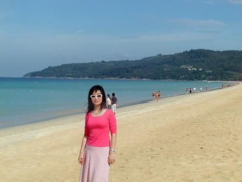 泰国普吉(phuket,大小pp,翡翠岛,情人岛,帝王岛)