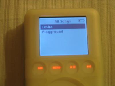 iPod, another bad creation, aiesha IMG_1008.JPG