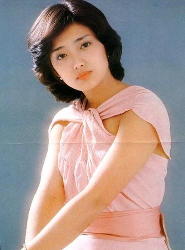 Momoe Yamaguchi Photo Gallery