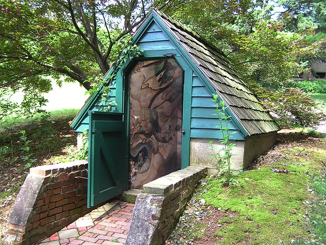 Garden Sheds A Gallery On Flickr