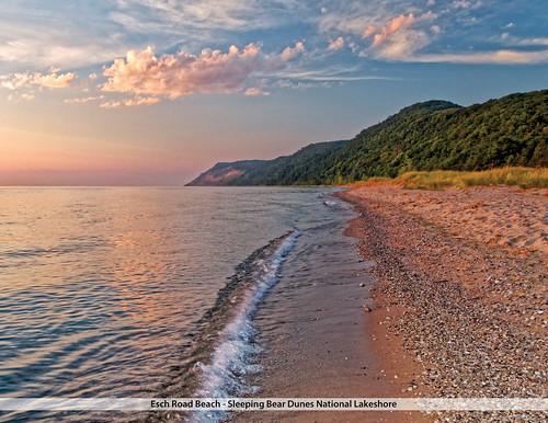 Esch Beach - August 6532-15