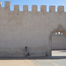 Minimalism on moroccan streets by Georgie Pauwels