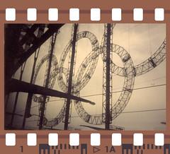 rings on the bridge