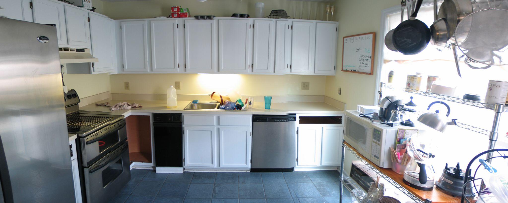 Homedepot Kitchen And Bath Brillant White Caulk