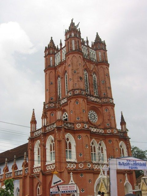 Palayam Church