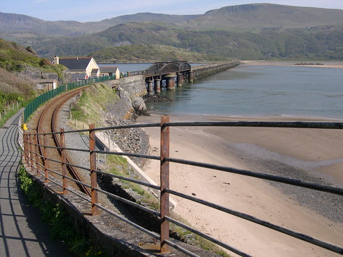 Barmouth Viaduct