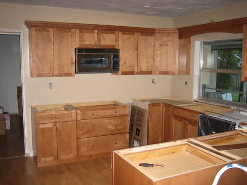 Home Improvement - September 1, 2005