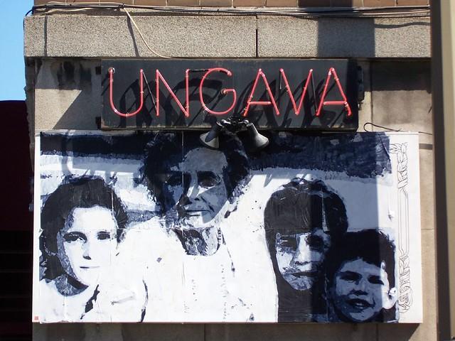 Header of Ungava