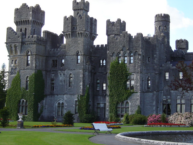 ashford castle flickr photo sharing