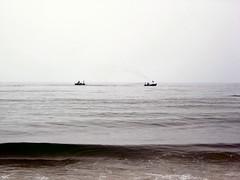 summer boats