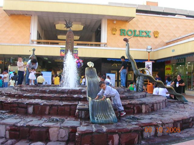 Plaza del sol guadalajara flickr photo sharing for Plaza del sol