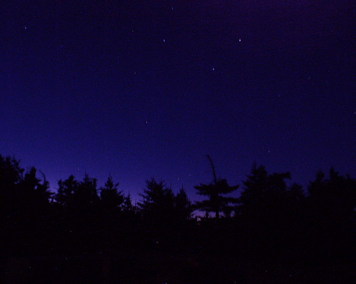 blue camping trees sky sun mountain tree night sunrise stars star hiking scenic newhampshire hike osceola watervillevalley skyglow 4000footer mtosceola geo:lat=44006336 geo:lon=71547260