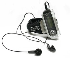 iRiver F899 MP3 Player