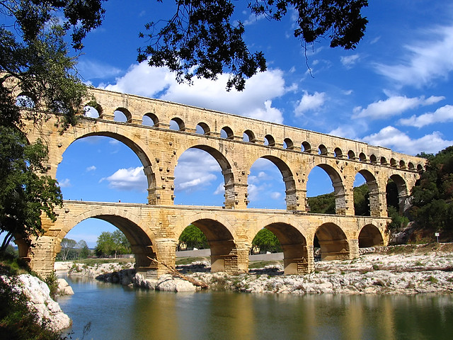 Roman Masterpiece