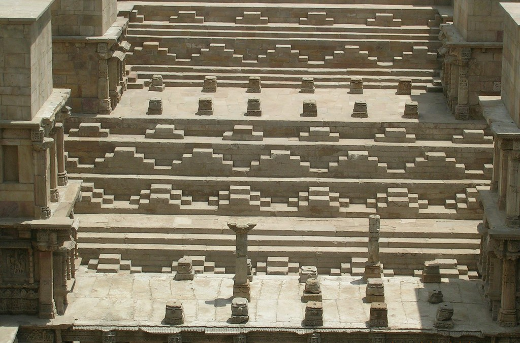step symmetry