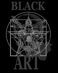 black raybans  mysterious_black