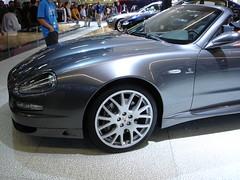 family car(0.0), aston martin dbs(0.0), aston martin db9(0.0), coupã©(0.0), automobile(1.0), automotive exterior(1.0), executive car(1.0), wheel(1.0), vehicle(1.0), maserati gran sport(1.0), performance car(1.0), automotive design(1.0), maserati spyder(1.0), land vehicle(1.0), luxury vehicle(1.0), supercar(1.0), sports car(1.0),