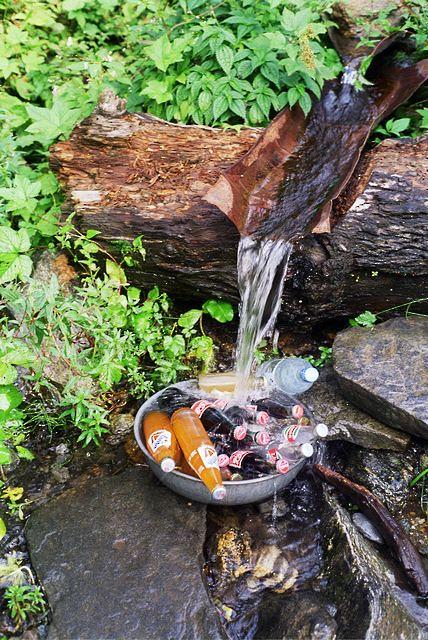 Hiking in Parvati valley