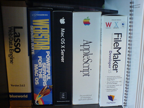software mac