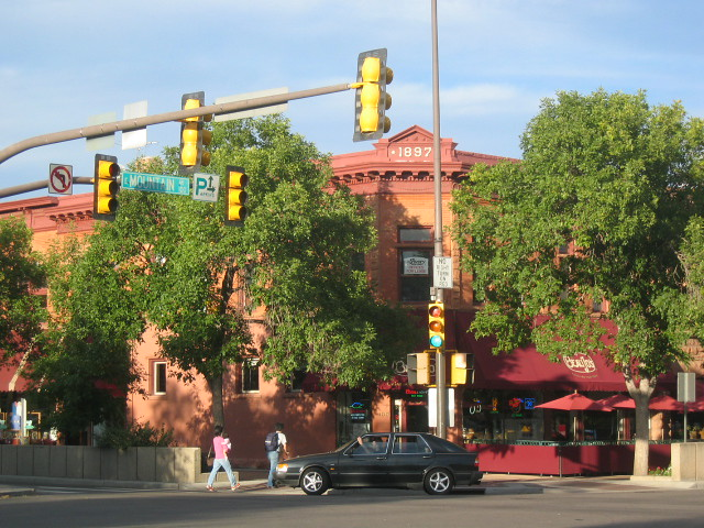 Old town fort collins colorado flickr photo sharing - Olive garden fort collins colorado ...
