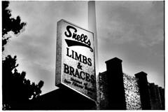 Snells Sells Limbs & Braces