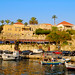 Byblos port by solilos